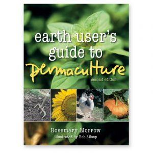 A popular text used by permaculture teachers for their students.