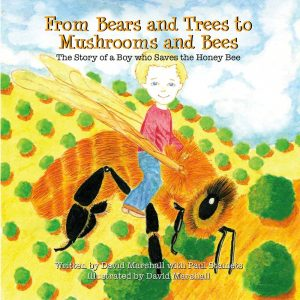 Permaculture books for children