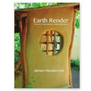 book offers a detailed and various look at the use of raw earth for painting and rendering walls in new as well as in existing buildings, focusing on sand-clay render, straw-clay render and clay paints.