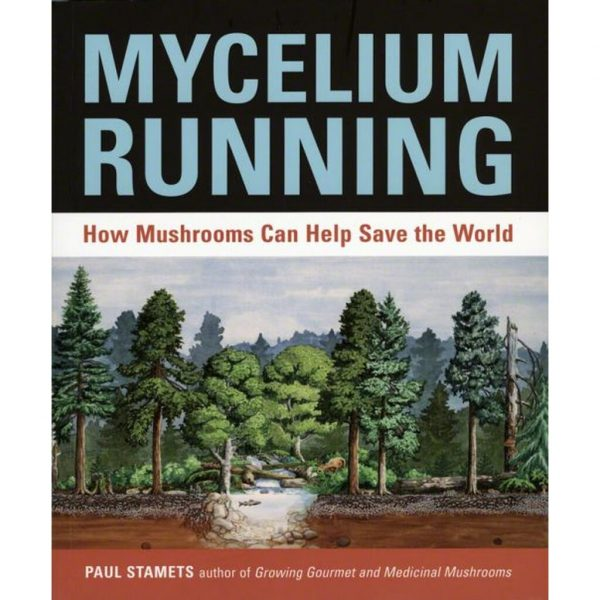 A manual for the mycological and mushrooms